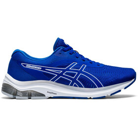 asics Gel-Pulse 12 Chaussures Homme, black/white